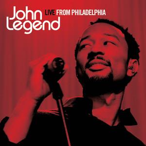Live From Philadelphia album