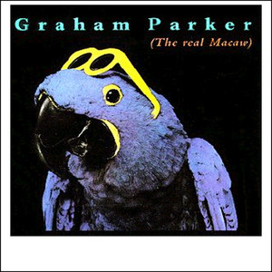 The Real Macaw album