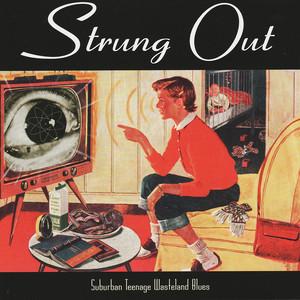 Suburban Teenage Wasteland Blues album