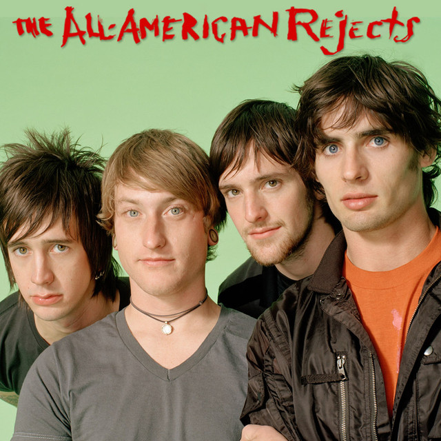 All american rejects chords   WAPZ.NET