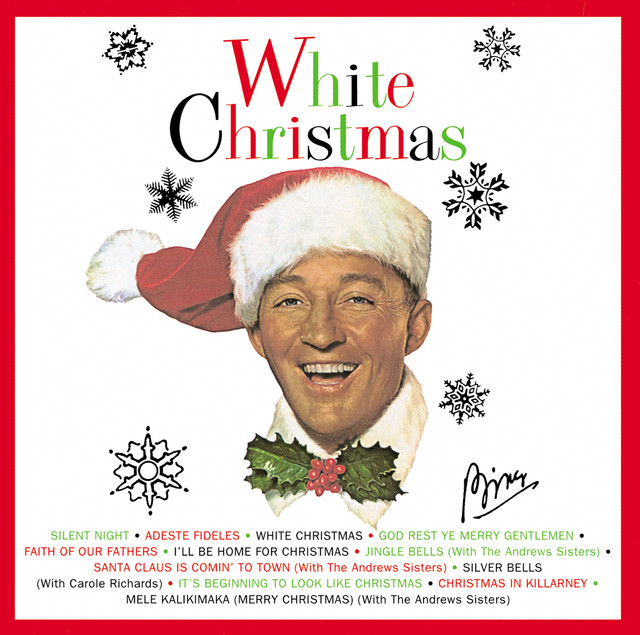 white christmas - What Is A White Christmas