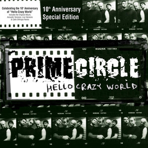 Hello Crazy World -10th Anniversary Special album