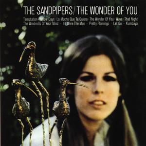 The Wonder of You album