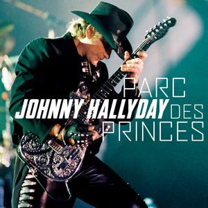 Parc des Princes 1993 album