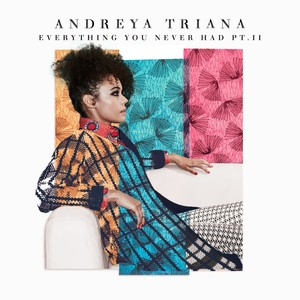 Andreya Triana, Everything You Never Had Pt. II - Radio Edit på Spotify
