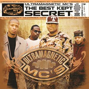 The Best Kept Secret album