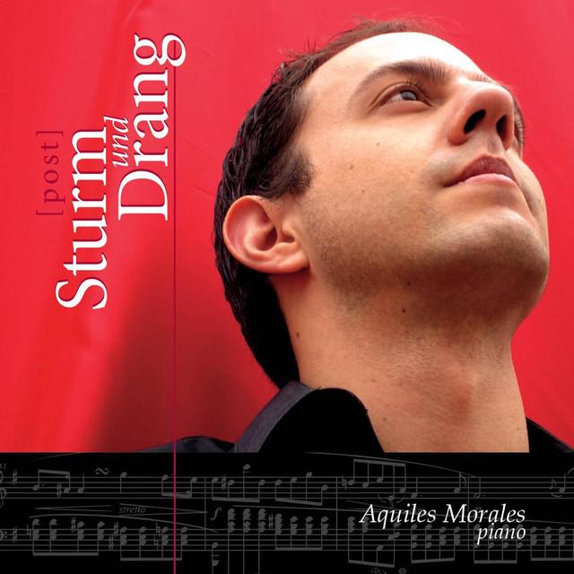 Aquiles Morales