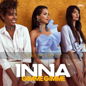 Gimme Gimme (Sebastien Remix) Albümü