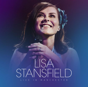 Lisa Stansfield People Hold On cover