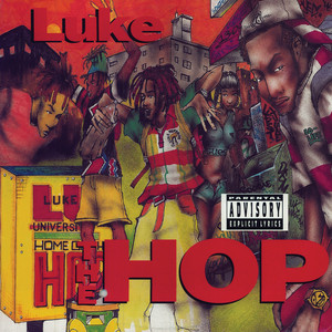 The Hop album