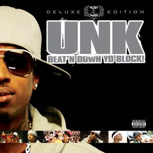 Beat'n Down Yo Block! album