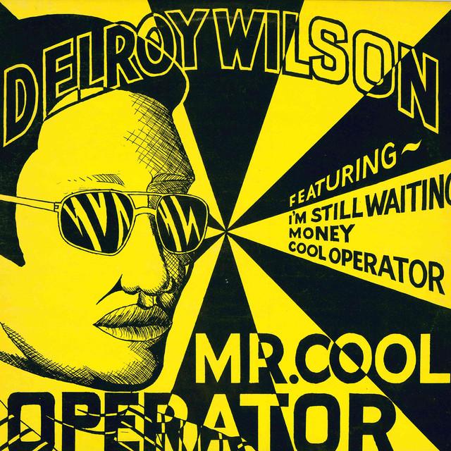 Mr. Cool Operator
