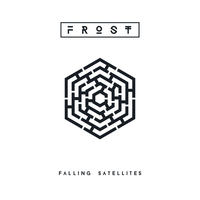 Album cover for Falling Satellites by Frost*