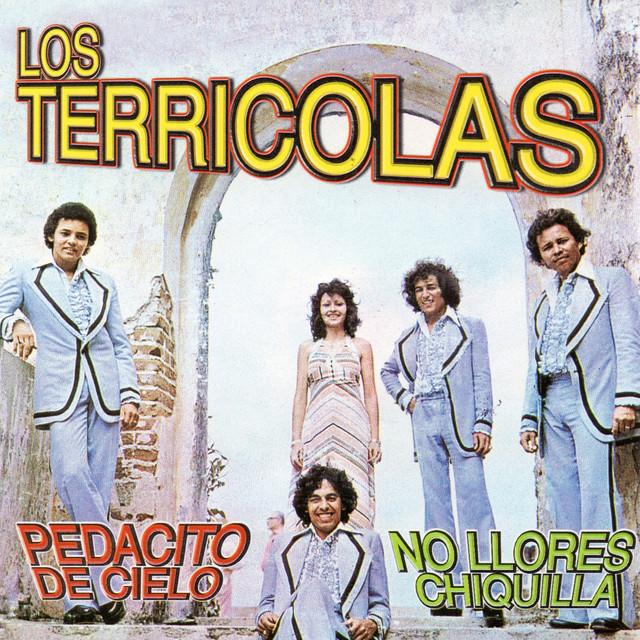Pedacito de Cielo, No Llores Chiquilla - 758381414977