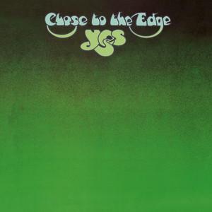 Close to the Edge album