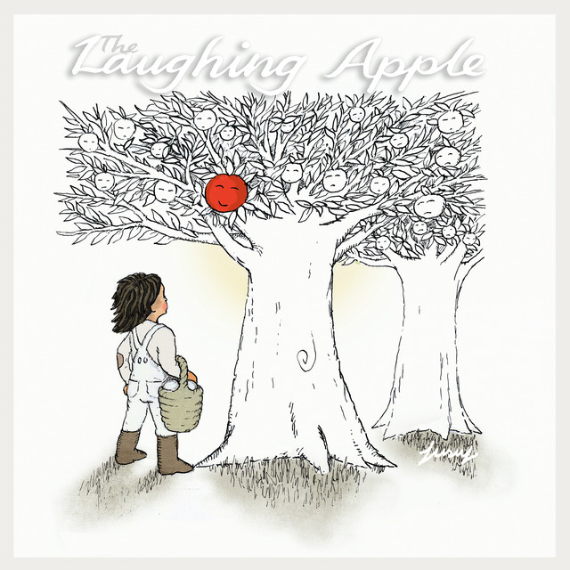 Album cover for The Laughing Apple by Yusuf / Cat Stevens