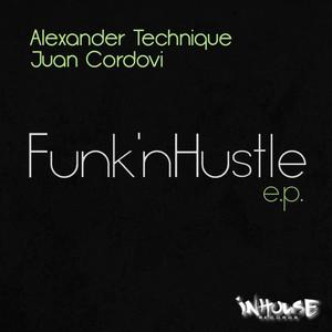 Funk'nhustle E.P. album