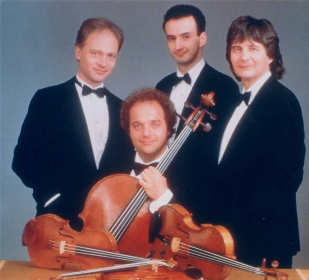 Takács Quartet