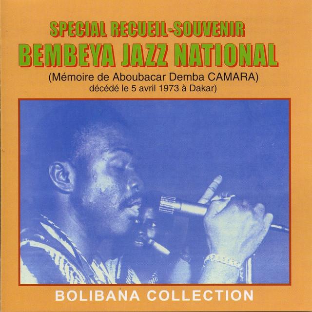 Special recueil-souvenir à la mémoire d'Aboubacar Demba Camara (Bolibana Collection)