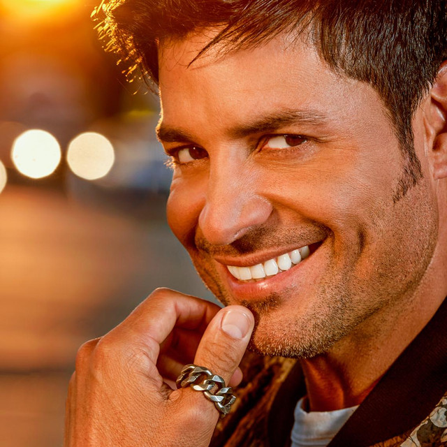 Chayanne on Spotify