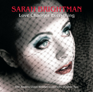 Andrew Lloyd Webber, Sarah Brightman I Don't Know How To Love Him cover