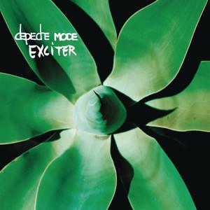 Exciter Albumcover