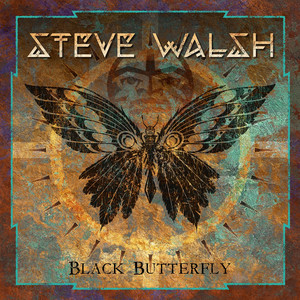 Black Butterfly album