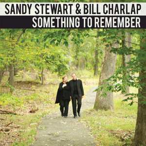 Sandy Stewart, Bill Charlap Where Or When cover