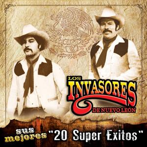 """Sus Mejores """"20 Super Exitos"""" album"""