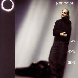 New Moon Shine Albumcover