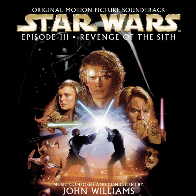 star wars episode iii revenge of the sith original motion picture