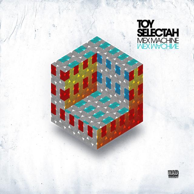 Mex Machine EP