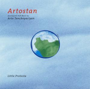 Artostan - Little Protesta