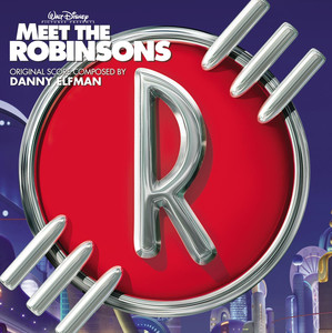 Meet the Robinsons - Rufus Wainwright