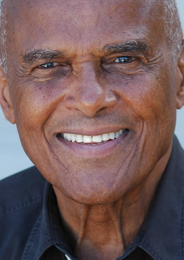 Harry Belafonte, Bob Dylan Midnight Special cover