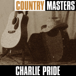 Country Masters: Charlie Pride album