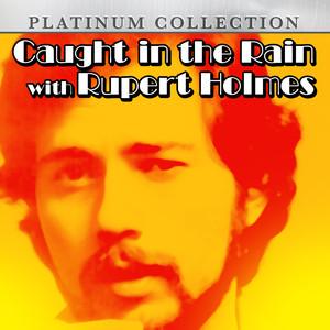 Rupert Holmes album