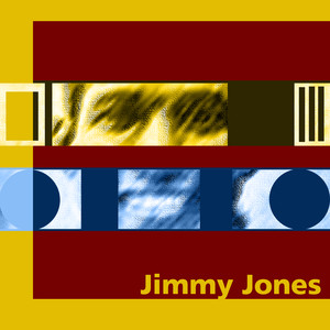Jimmy Jones 1 album