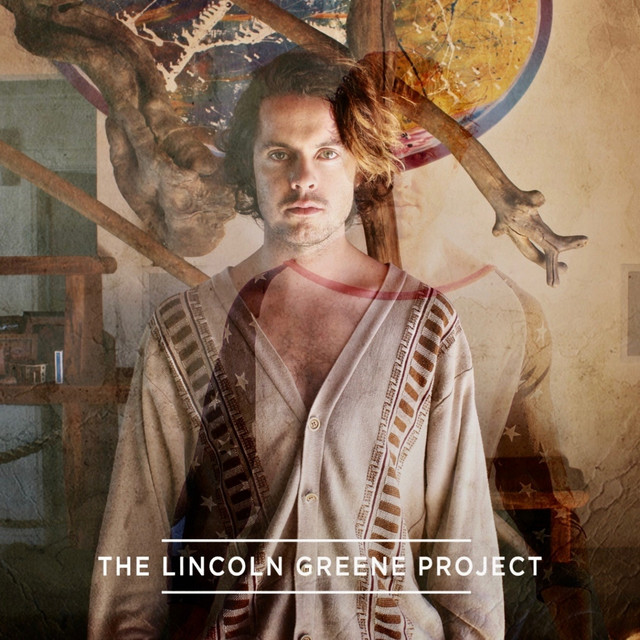 The Lincoln Greene Project