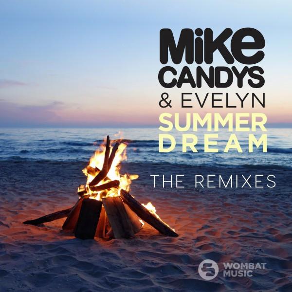 Summer Dream - The Remixes