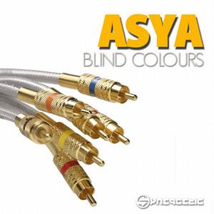 Blind Colours - Single Albümü