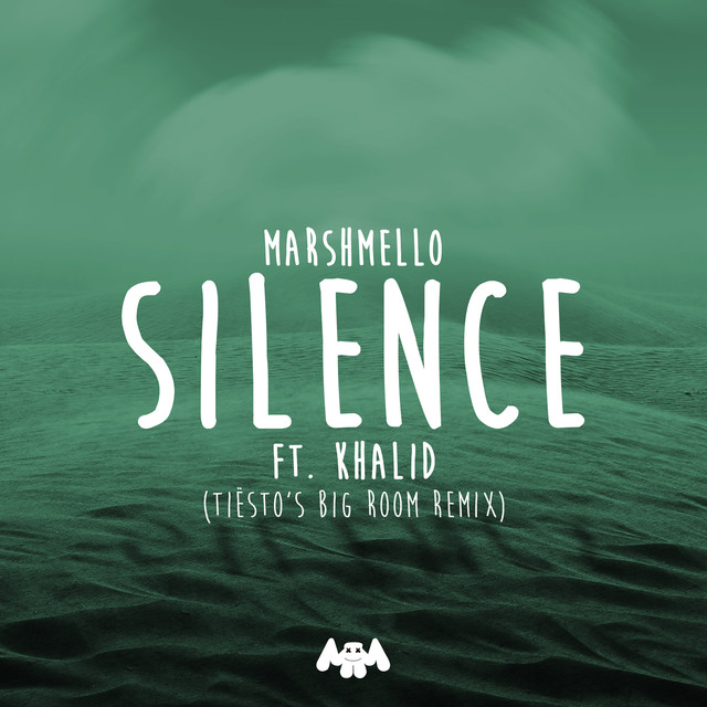 Silence (Tiësto's Big Room Remix)