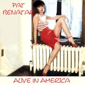 Alive In America album