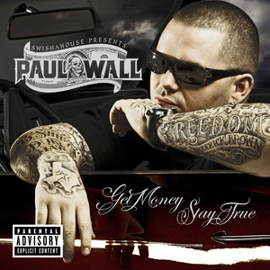 Paul Wall Lil' KeKe Break 'em Off cover