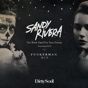 You Work Hard For Your Enemy (Funkerman Remix) Albümü