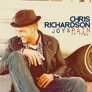 Chris Richardson  Tyga Joy & Pain cover