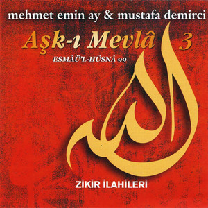 Aşk-ı Mevla 3 Albümü
