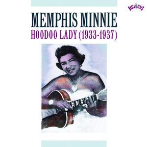 Hoodoo Lady (1933-1937) album