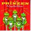 Die Prinzen - A Capella Album Albumcover