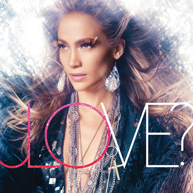 Jennifer Lopez Love? album cover